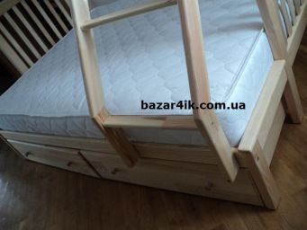 двухъярусная кровать Ираклион