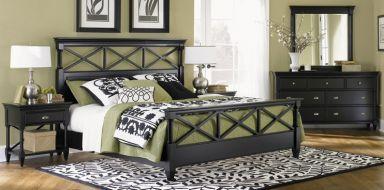деревянная спальня Заоварий