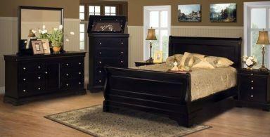 деревянная спальня Разград
