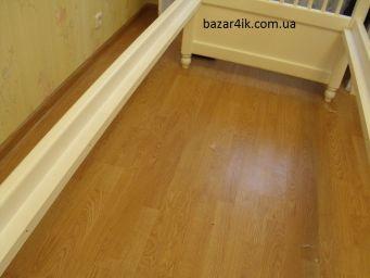 деревянная двухъярусная кровать Альдивия