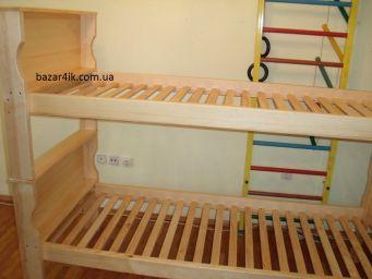 двухъярусная кровать Сомашризен