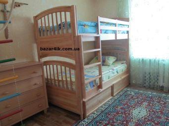 двухъярусная кровать Хендерсон