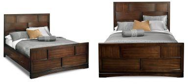 деревянная спальня Полет