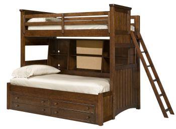 двухъярусная кровать Протарас