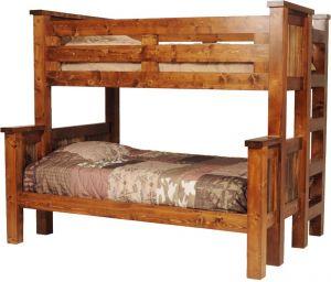 двухъярусные кровати Вайоминг