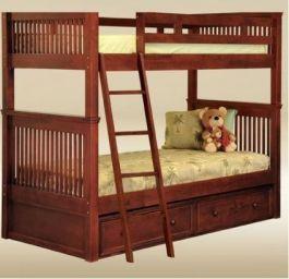 двухъярусная кровать Хаил