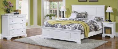 деревянная спальня Рефлекс