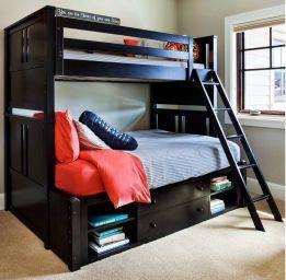 двухъярусная кровать Чакабуко