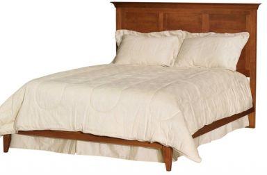 деревянная спальня Джо