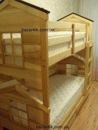 двухъярусная кровать Торис
