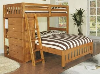 двухъярусная кровать Рышенгунз