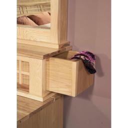 деревянная спальня Камыш