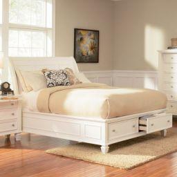деревянная спальня Беюш
