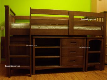 кровать чердак Вельможа