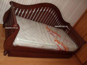 односпальная кровать Павурец