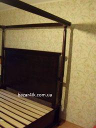 кровать с балдахином Могкурат