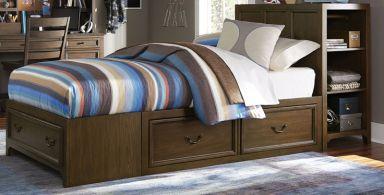 односпальная кровать Лефаг