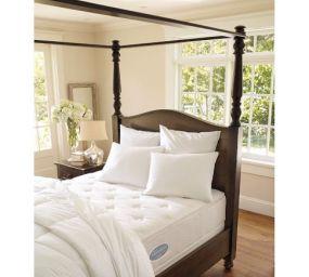 кровать с балдахином Шотерритан