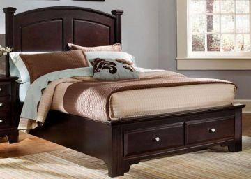 односпальная кровать Зентиро