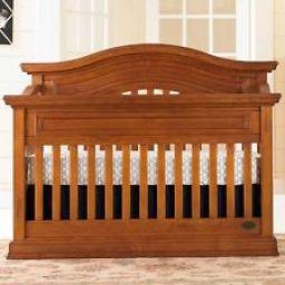 детская кровать Брестуз