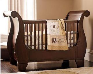 детская кровать Авокс