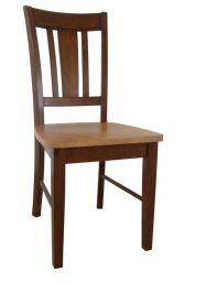 стул из дерева Санремо