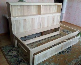 односпальная кровать Ватерлоо
