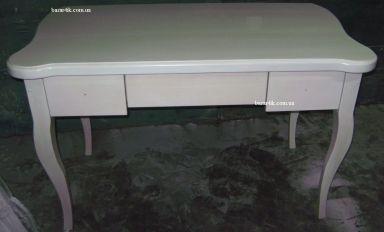 стол из дерева Арасели