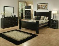 деревянная спальня Цезарь