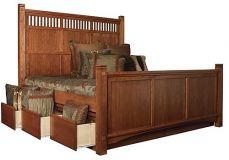 двуспальные кровати Сордж