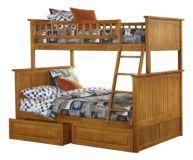 двухъярусная кровать Эсмеральда