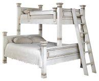 двухъярусные кровати Лисетте
