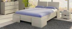деревянная кровать Аргенто