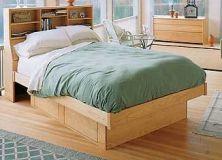 кровать Твенту