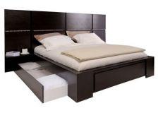 Кровать деревянная Прима