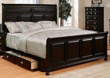 деревянная спальня Амшерест