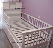 односпальная кровать Смужназ