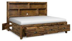 односпальная кровать Георзиа