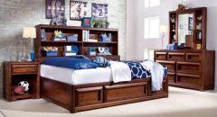 детская спальня Зверпик
