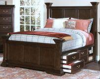 односпальная кровать Ворзуш