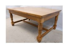 деревянный кофейный столик Талиридж