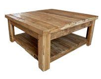 кофейный столик деревянный Райфог