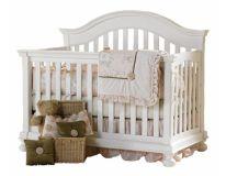 детская кровать Скаги