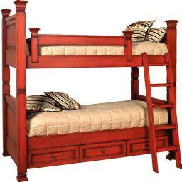 двухъярусная кровать Тампа