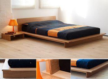 кровать двуспальная Берн *выбор платформы