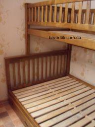 двухъярусная кровать Тревел