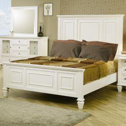 деревянная спальня Зевс