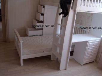 двухъярусная кровать Раухол