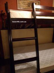 двухъярусная кровать Латина