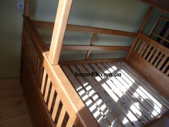 двухъярусные кровати Фаетон Плюс